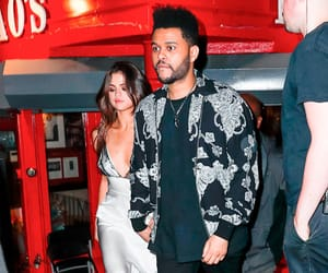 candids, the weeknd, and gomez image