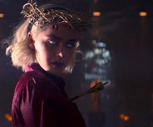 sabrina spellman and spellman image