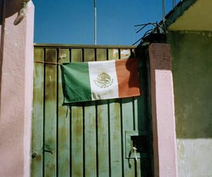culture, latino, and flags image