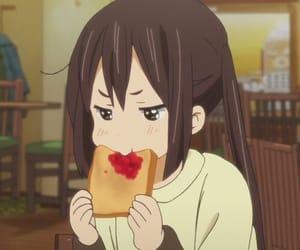 anime, k-on, and kawaii image