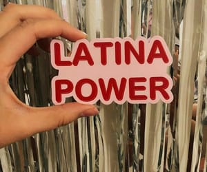 latina, culture, and girl image