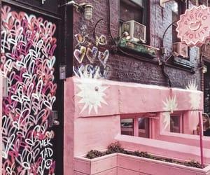 newyork, restaurant, and nyc image