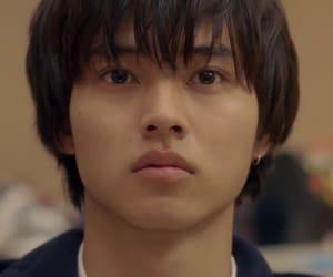 live action, japanese movie, and sakaguchi kentaro image