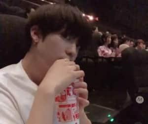 aesthetic, jk, and korean boy image