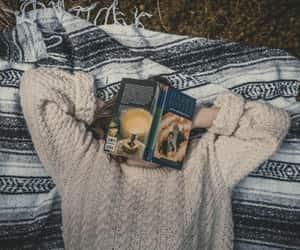 alternative, books, and fashion image