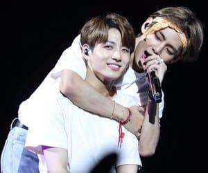 gay, kpop, and jungkook image
