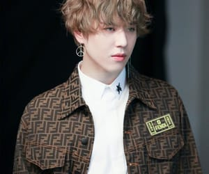 kpop, JYP, and got7 image