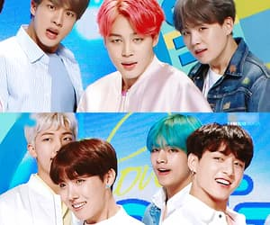 k-pop, bts, and j-hope image
