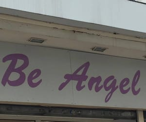 angel, poem, and poetry image