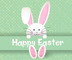 april, beauty, and easter image