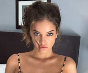 fashion and barbara palvin image