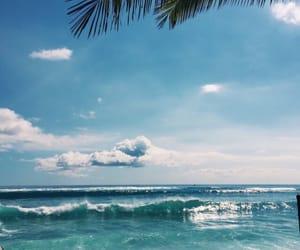 alternative, beach, and water image