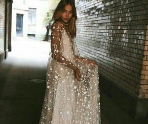 classic, dress, and stars image