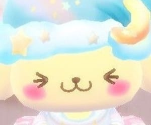 sanrio, cute, and soft image
