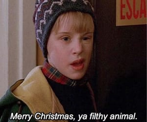 christmas, movies, and kevin mcallister image