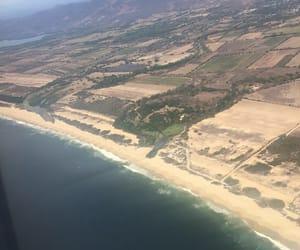 beach, oaxaca, and vacations image