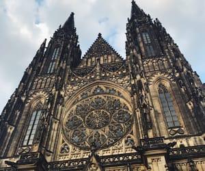architecture and notre-dame de paris image