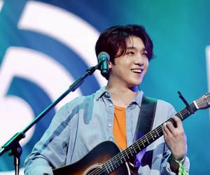 boi, guitar, and performance image