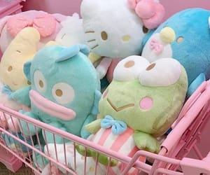 pastel and sanrio image