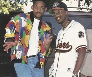 actors, will smith, and prince of bel air image