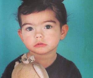 bjork and baby image