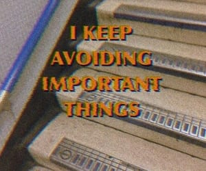aesthetic, Grudge, and qoutes image