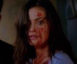 The Originals, hayley marshall, and the vampire diaries image