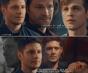 aesthetic, series, and supernatural image
