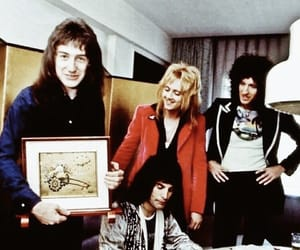 70s, band, and roger taylor image