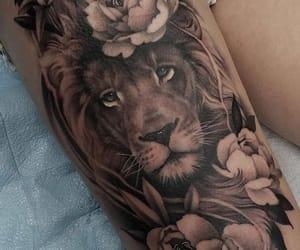 tattoo and lenacooper image