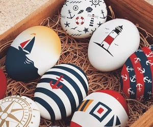easter, easter egg, and egg image