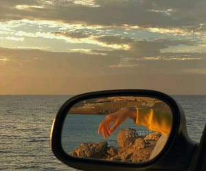 aesthetic, ocean, and photography image