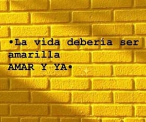 frases and yellow image
