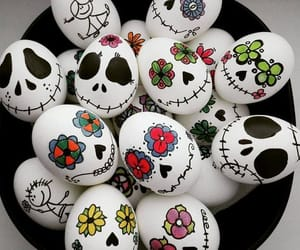 easter, egg, and easter egg image