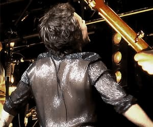 back, gif, and Harry Styles image