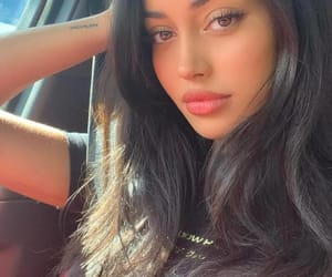 fashion, girl, and cindy kimberly image