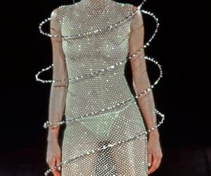aesthetic, Alexander McQueen, and catwalk image