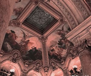 aesthetic, castle, and paris image