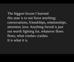 attention, friendship, and lesson image