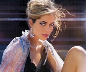 Ana Beatriz Barros, beautiful, and eyes image