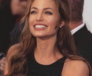 fashion, style, and Angelina Jolie image