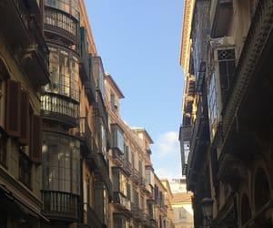 city, aestetic, and bildings image
