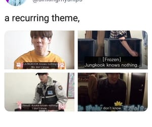 k-pop, jeon jeongukk, and kpop image