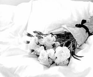 fashion, love, and flowers image