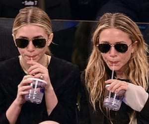 cool, girl, and olsentwins image