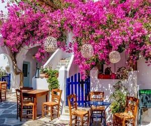 beautiful, Greece, and travel image