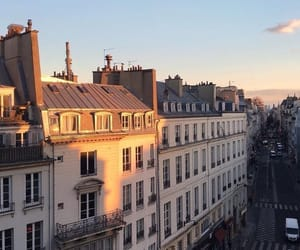architecture, europe, and france image