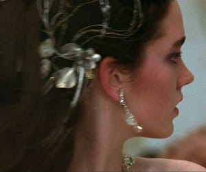 beauty and jennifer connelly image
