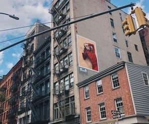 architecture, art, and soho image