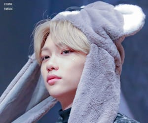 stray kids, felix, and kpop image